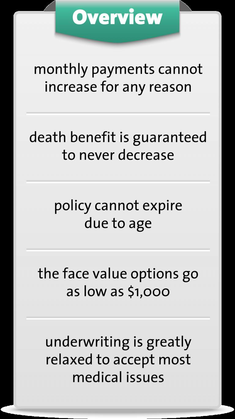3 | Burial Insurance Pro