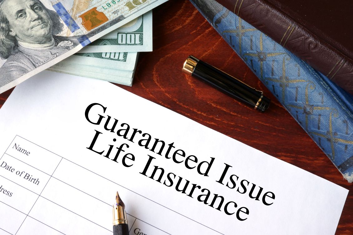 Guaranteed Issue Life Insurance Quotes Guaranteed Life Insurance  Burial Insurance Pro